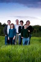 Michael Curtis Photography - Family Portraits