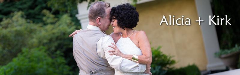 Alicai + Kirk Wedding - Seattle Wedding Photographer