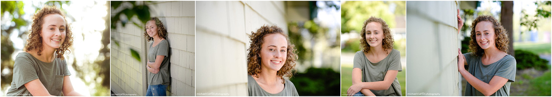 Beth Senior Week Feature Michael Curtis Photography--