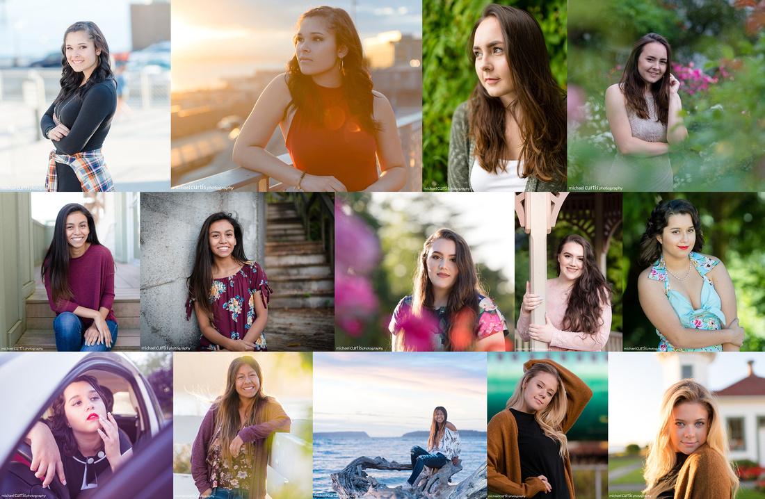 Michael Curtis Photography-Seniors-Class of 2018--