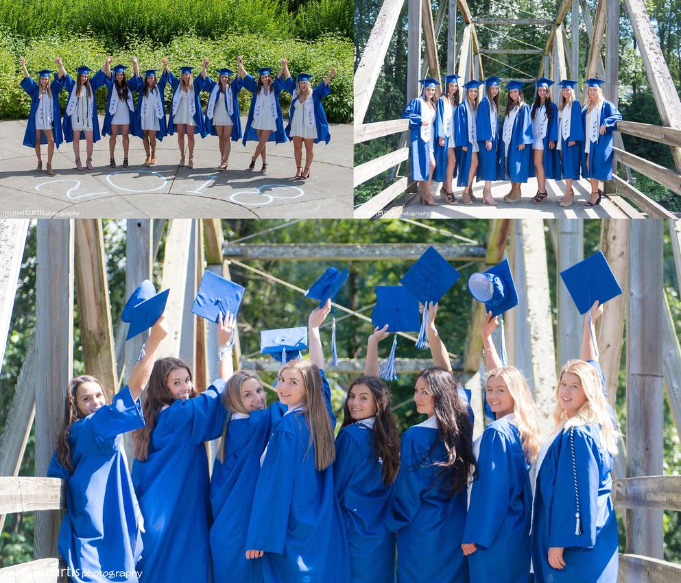 senior grad graduation photo shoot pictures bothell high school