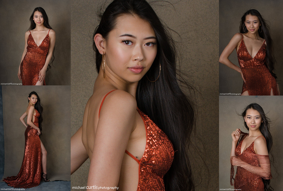 Prom Dress Photo shoot with Michael Curtis Photography (5)