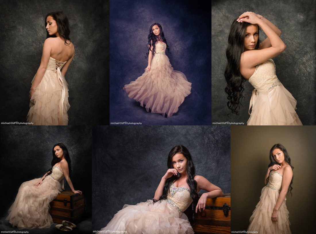 Prom Dress Photo shoot with Michael Curtis Photography (1)