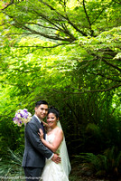 Helena - Richa - Wedding -  Michael Curtis Photography