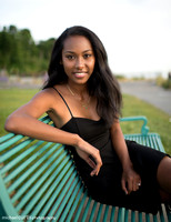 Aliyah - Michael Curtis Photography