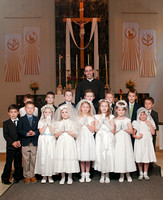 NAM - 2014 First Communion