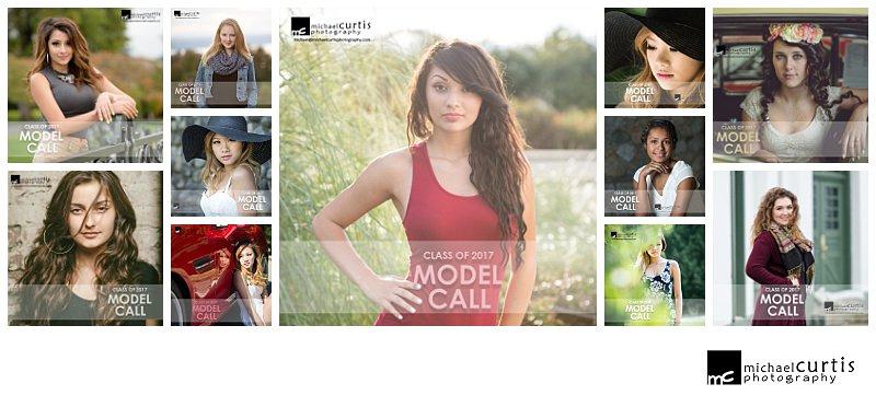 2017 Senior Model Call