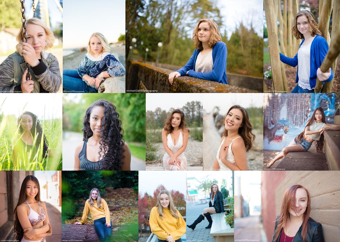 Michael Curtis Photography-Seniors-Class of 2018-