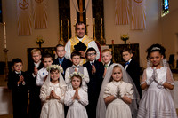 NAM - 2017 First Communion