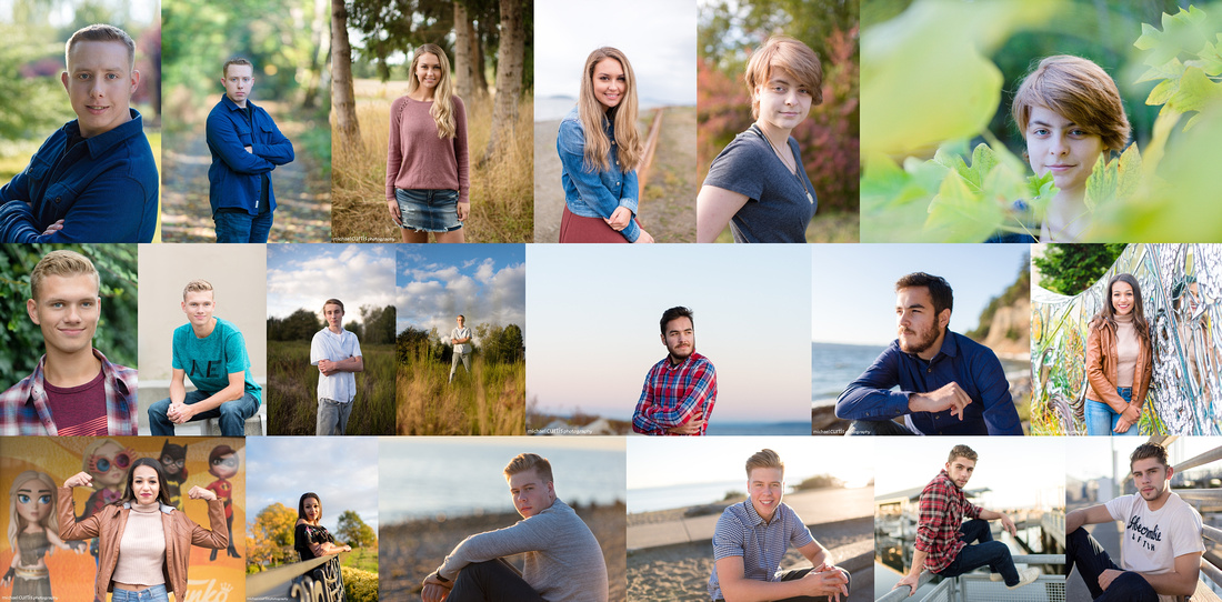 Michael Curtis Photography-Seniors-Class of 2018