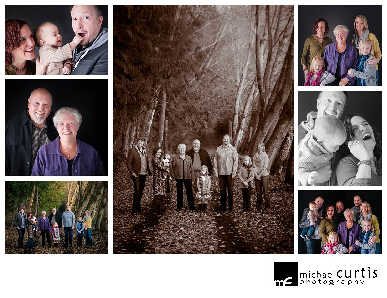 Kriegel Family Portraits
